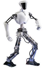 robot pompier