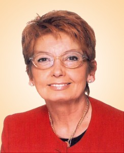 Michèle Blondeau