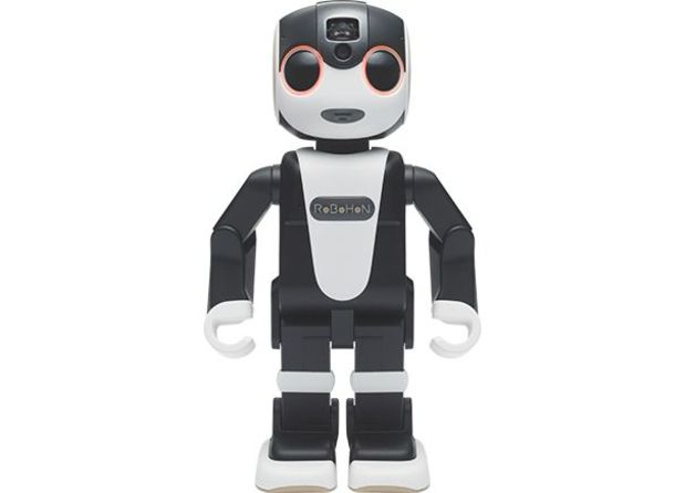 RoBoHoN de Sharp