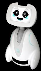 Le robot Buddy